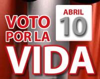 votoporlavida