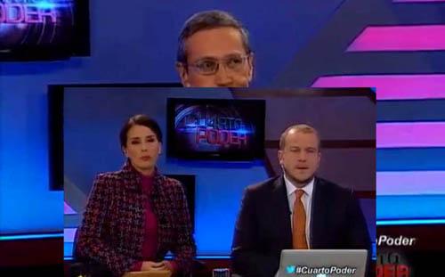 Las declaraciones del p meloni que cuarto poder se neg a for Cuarto poder america tv
